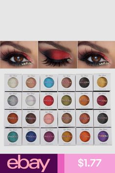 Flight Tracker New Shimmer Eyeshadow Magical Bright Shining Eye Shadow Body Eyeshadow Women Makeup Galactic Glitter Powder Cosmetic Consumers First Beauty & Health Eye Shadow
