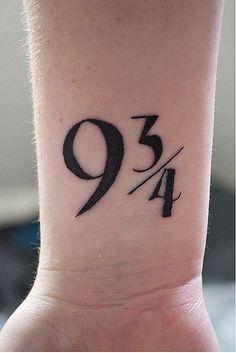 tatuagens da marca negra de harry potter - Pesquisa Google