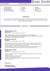 New Resume Templates New Resume Format 2016  2016 Resume Formats  Pinterest  Resume