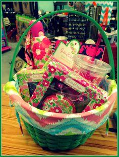 Easter punniesbaskets decor eats and puns easter basket ideas baskets decor eats and puns easter basket ideas and easter baskets negle Image collections