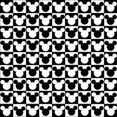 Minnie Mouse Pattern Printable | cabezas de mickey mouse cabeza de mickey mouse para imprimir