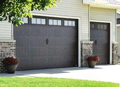 19 Best Faux Wood Garage Doors Fibergl With Grain