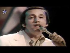 1974 Billboard Number One Songs - May 18 - June The Streak - Ray Stevens Country Music Videos, Country Music Singers, Country Songs, 70s Music, Good Music, Weird Music, Number One Song, Fun Songs, Greatest Songs