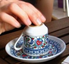 50+ Coffee cup reading images | turkish coffee reading