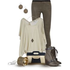 """In Love with these Shoes!! :)"" by chloe-813 on Polyvore"