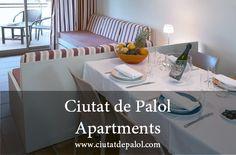 #ciutatdepalol our apartments Apartments, Flats