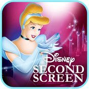 $0.00-- Disney Second Screen Personalized Digital Storybook: Bibbidi-Bobbidi-You--The Cinderella Personalized Digital Storybook: Bibbiddi-Bobbiddi-You is an interactive experience that belongs to you! Sync the Disney Second Screen Storybook to the Cinderella Diamond Edition Blu-ray™ or iTunes extra for a whole new way to experience the classic story! Fairy Godmother will help you and Cinderella along on your journey.