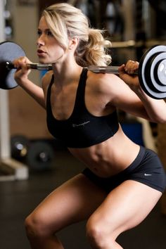 Women's Weight Training to Lose Weight