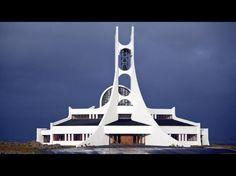 Las iglesias más hermosas e inusuales del mundo (FOTOS)