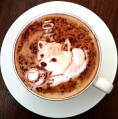 .·:*¨¨*:·.Coffee ♥ Art.·:*¨¨*:·. latte art art café