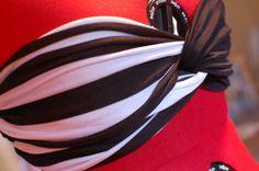 Make It, Love It DIY: Twisted Bandeau Bikini
