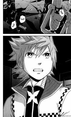 Kingdom Hearts 2 9 - Page 28