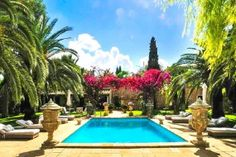 Simply A Perfect Family Holiday Paradise On A Unique Mediterranean Island Mallorca-Spain