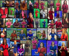 This is what happens when you post a link to a $23 dress on Amazon that flatters everyone to a female meteorologist Facebook group.