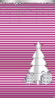Vs Pink Wallpaper, Holiday Wallpaper, Winter Wallpaper, Heart Wallpaper, Wallpaper Backgrounds, Christmas Art, Christmas Humor, Christmas Holidays, Winter Holiday