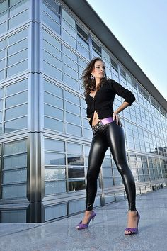 Sexy leggings *RF*