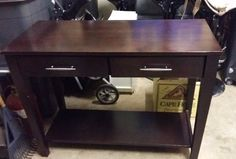 Small Sideboard/ Dressing Table Buy And Sell Cars, Small Sideboard, Dressing Table, Office Desk, Furniture, Home Decor, Desk Office, Decoration Home, Desk