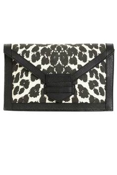 Animal Print 2012 - Animal Print Shoes Bags Clothing - ELLE