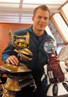 Crow and Tom Servo, Mystery Science Theater 3000