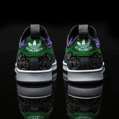 Concepts x  adidas Originals Stan Smith  sneakers Adidas Originales d70dc472e90