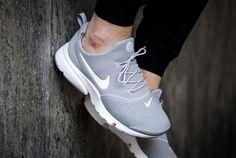 Nike Presto Fly 'Wolf Grey'