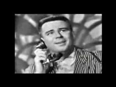 "Big Bopper - ""Chantilly Lace"".. My oldest sons' favorite song.. He always dances when he hears it. Even now that he is 28.."
