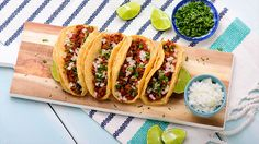 Chorizo Taco-dilla  Serves: 4 Total Time: 20 minutes  What is a taco-dilla? A taco-dilla is a cross between a taco and a quesadilla. Think grilled cheese sandwich folded around a savory filling eating a taco-dilla is a whole different food experience.  #LoveMyQueso http://www.vvsupremo.com/recipe/chorizo-taco-dilla