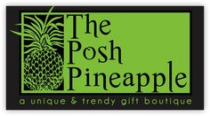 The Posh Pineapple New Smyrna Beach, Florida
