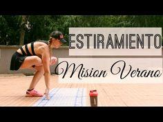 RETO: MISION VERANO 10- CUERPO ENTERO!   Naty Arcila   - YouTube