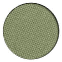 Nude Matte Pro Shadow Refills Covet - Soft jade green