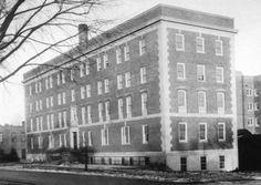 November 22, 1924: St. Luke's Nursing School Moves into New Building - Zenith City Online: