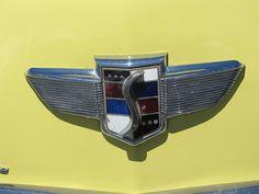 studebakers give you wings. My Mom and Dad had a 1957 Goldenhawk Studebaker. He lovvvvvvvvvved that car!