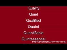 Positive words That Start With r | Positive Words That Start With ...