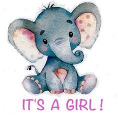 Elephant Nursery, Animal Nursery, Nursery Prints, Nursery Art, Jungle Animals, Baby Animals, Animal Drawings, Cute Drawings, Image Elephant