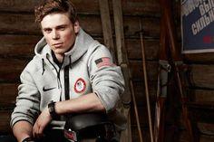 U.S. freestyle skier, Gus Kenworthy, is a 22 year old U.S. Olympian from #Telluride, Colorado. #Sochi2014