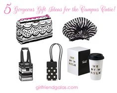 5 Gorgeous Gift Idea