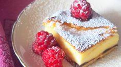 Sernik z jogurtu greckiego to lżejsza wersja klasycznego sernika. Zobacz przepis Kasi Bukowskiej!