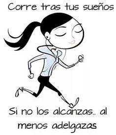 Corre corrre..........