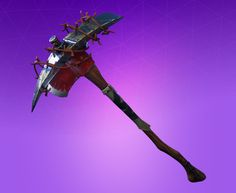 29 Best Fortnite Pickaxes images in 2018 | Harvesting tools, Battle