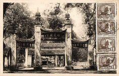 HANOI -  chùa Láng   by manhhai