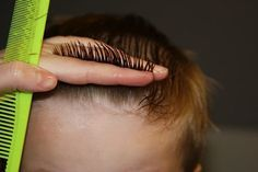 How to cut boy hair. This is the best tutorial I have found. Sooooo helpful! A great way to save money too:)