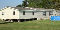 double wide mobile home additions