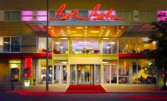 Hard Rock Cafe Berlin The Hard Rock Cafe Berlin sets the pace with ...