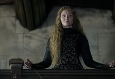 The White Princess, White Queen, Isabel Woodville, People