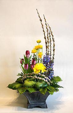 2498 Best Flower Arrangement Images Floral Arrangement Floral
