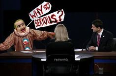 Funny pic - Biden/Ryan debate!