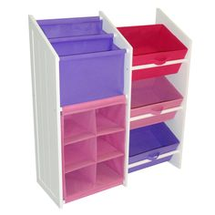 RiverRidge Kids Super Storage & Reviews | Wayfair  These Bathroom Storage Ideas are Pretty Cool! LystHouse is the simple way to buy or sell your home. Sell your home for only 1%.  Visit  http://www.LystHouse.com to maximize your ROI on your home sale.