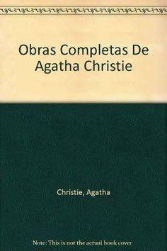 Obras Completas De Agatha Christie