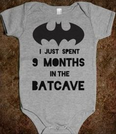 If only I had had this when he was still a baby!