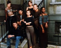 10 Celebs You Totally Forgot Were on Felicity